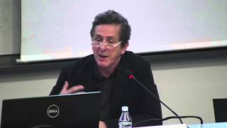 Emilio Tuñón - November Conferences - Lectures On Contemporary Architecture