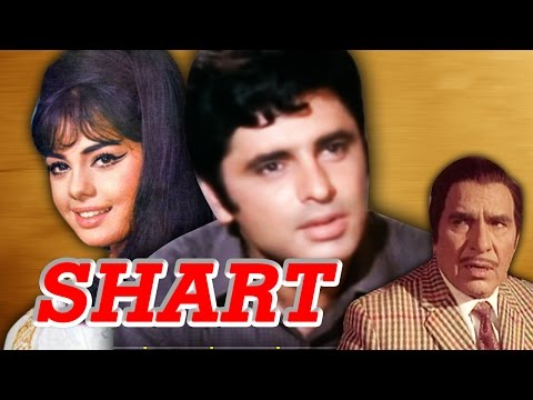 Download Shart (1969) Full Movie | Sanjay Khan, Mumtaz, Rajendra, Meena Roy, Ramesh Deo, Sujata Rubener HD Mp4 3GP Video and MP3