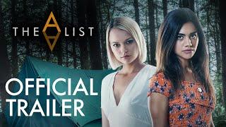 The A List | Series 1 - Trailer #1
