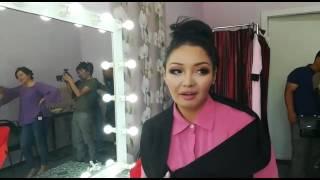 Аша Матай, стала ведущей невероятного реалити-шоу на Первом канале Евразия