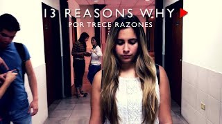 13 Reasons Why / Por Trece Razones - Book Fan Film / Pelìcula [HD]