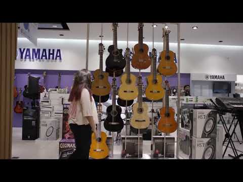 Mall of the Emirates Stories - The Dream