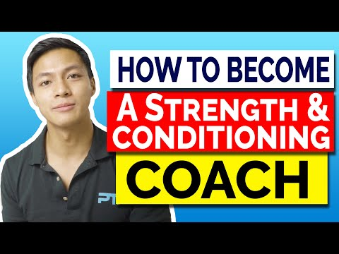 How to Become a Strength and Conditioning Coach in 2021 ...