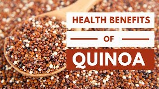 5 Benefits of Quinoa (Backed by Science)