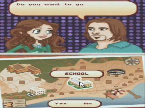 Hannah Montana Nintendo DS