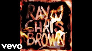 Chris Brown x Ray J - Cherry Red Vans (Burn My Name Mixtape)