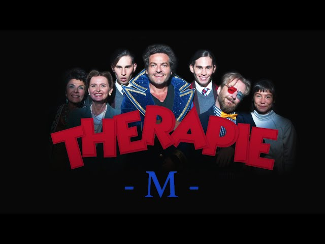 Thérapie - M