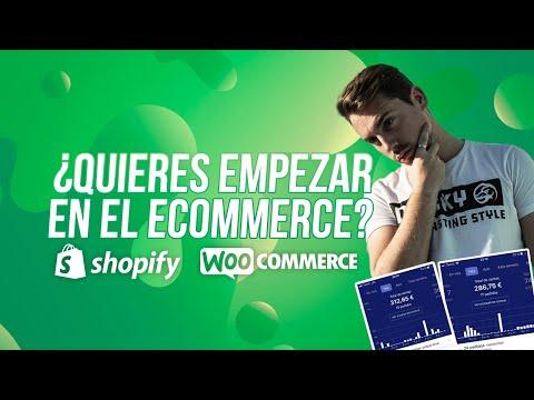¿Quieres empezar en el eCommerce? Mira este vídeo antes