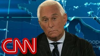 Stone: Trump should dismiss Sessions