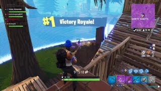 Fortnite - Fun, Risky, And Lots Of Downs