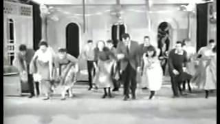 Julius La Rosa - Crazy,Crazy Party (Let's Rock) 1958