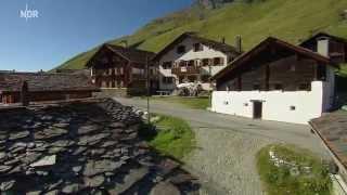 Die Alpen - Schweizer Berge neu entdeckt