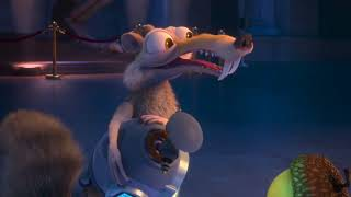 The Sad Future of The Ice Age Characters - Ice Age: No Time For Nuts 4-D