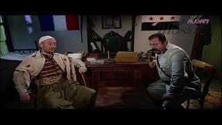 استجواب ابو جودة للنمس ، والإجابات على طريقة النمس 😂🤣 ، باب الحارة  الحلقة 01 مشهد1 مصطفى الخاني