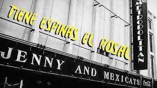 Jenny and the Mexicats Ft. Cañaveral - Tiene Espinas el Rosal (Live @ Metropolitan CDMX)