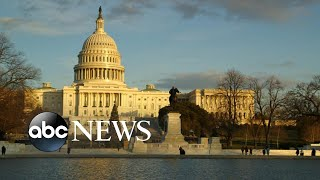 Government reopens after 3-day shutdown