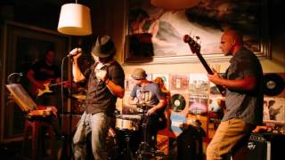 Route 66 Blues Band- Can't Hold Out Much Longer(Little Walter/ Eric Clapton)