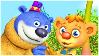 Cartoon For Kids | Outdoor Sports | CBeebies Compilation | Everythings Rosie