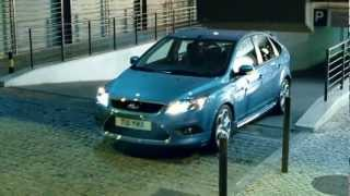 preview picture of video 'Ford Focus TDCI  TV 2009'