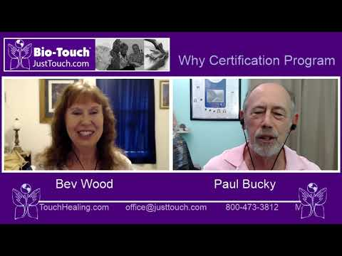 Why We Have A Certification Program. Mondays with Bev & Paul ...