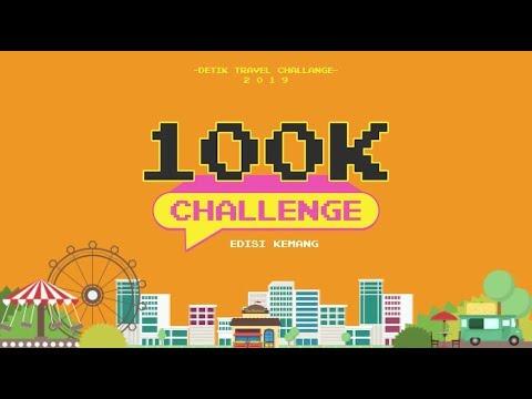 Cukup Rp 100 Ribu Saja, Hangout Irit di Kemang