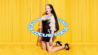 Allie X – Focus