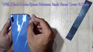 Samsung Galaxy A30 Battery Problem - Galaxy A30 Battery Replacement