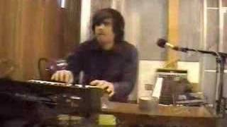 The Fiery Furnaces - Ex Guru (Live on KCRW 10-23-2007)