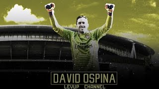 Download Video David Ospina - Arsenal FC - Best Saves - 2016 MP3 3GP MP4