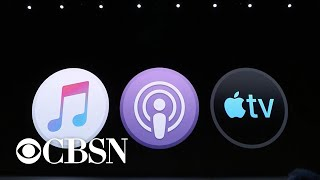 Apple unveils next-generation upgrades at 2019 WWDC