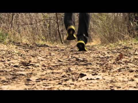 Salomon XR Mission Trail Running Shoe Review