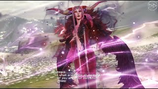 Final Fantasy Mobius FINAL Boss Ultimecia