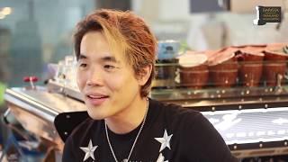 [Interview] แชมป์ Thailand National Latte Art Championship 2018
