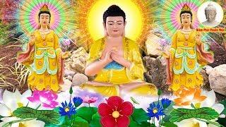 """Sáng 18 Âm Trong Nhà Nhớ Mở Kinh Phật Lên Sẽ Được Phù Hộ """"Tiền Tài Phát Lộc"""" Gia Đạo Bình An"""