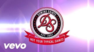 Domino Saints - Malas Manas (Lyric Video)