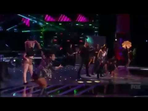 American Idol Season 12 (Carly Rae Jepsen Performs)