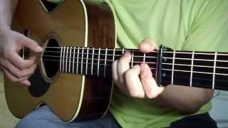 遠くにいても / SKE48 ソロギター