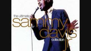Sammy Davis Jr. Let There Be Love