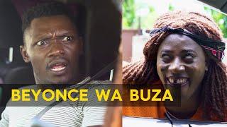 BEYONCE OF BUZA