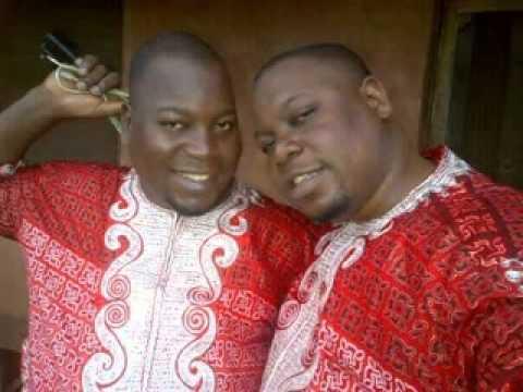 Adegbodu Twins Boju wo mi 1