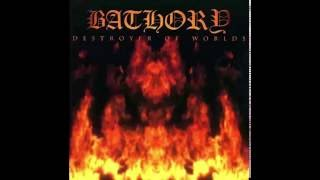 Bathory-  Kill Kill Kill (slightly shortened version)