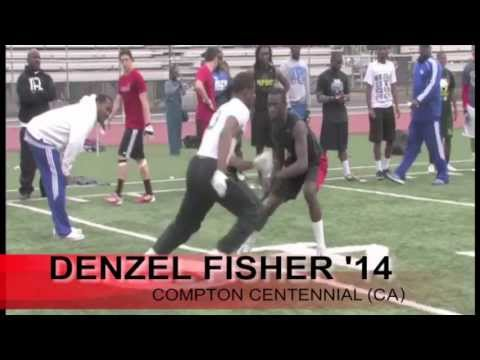 Denzel-Fisher