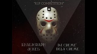 I AM KING -Khaligraph Jones ft Dj Creme Dela Creme (R.I.P. competition)