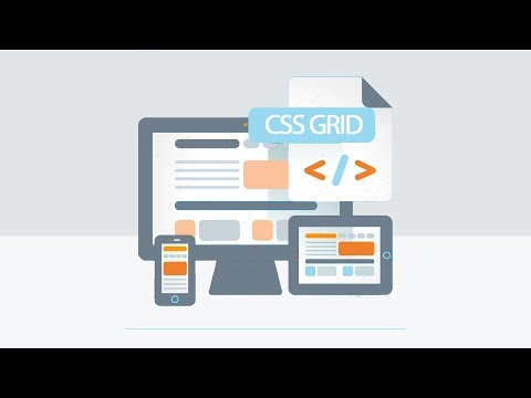 CSS Grid Changes EVERYTHING – Amazing Presentation