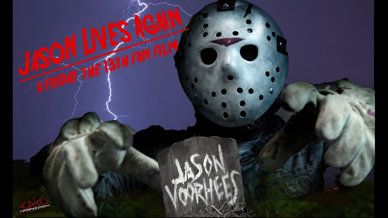 Jason Lives Again