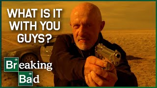 Key Moments Compilation - S5 (Part 1) #BreakingBad