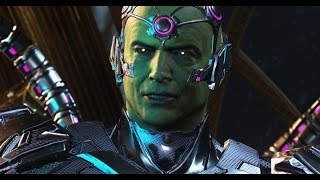 Injustice 2 Shattered Alliances Story Trailer #5 - PS4 Xbox One 2017