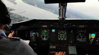 majestic dash 8 landing - मुफ्त ऑनलाइन