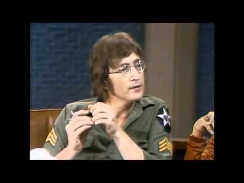 Vidéo de John Lennon