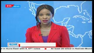 Gubernatorial aspirant Stanley Kiptis wallops incumbent governor Cheboi to emerge winner in Baringo